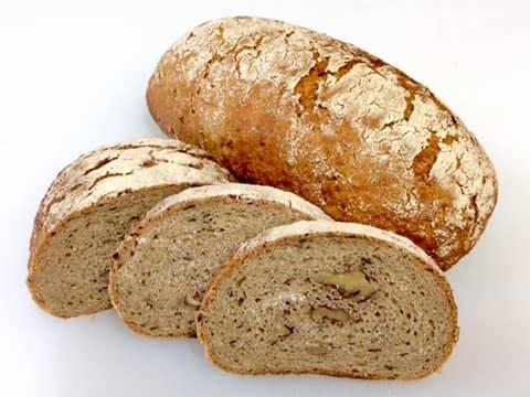 ライ麦パン各種