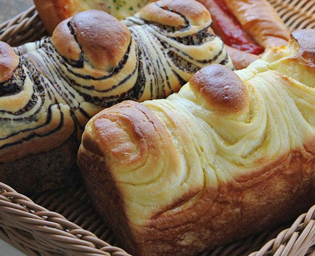 昼食におすすめのパン各種